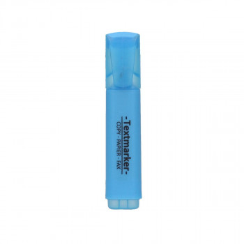 Highlighter, Chisel Tip