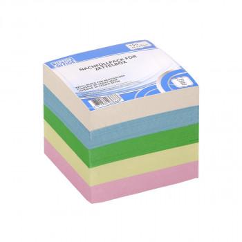 Note Cube Refills, 83x83x75mm