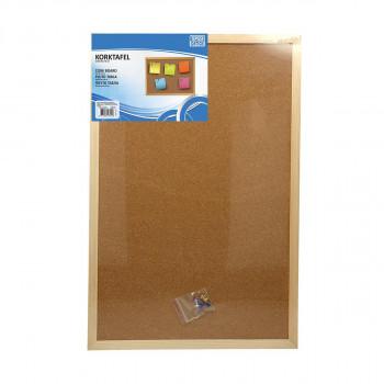 Cork Board, 40x60cm