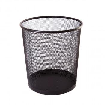 Trash Bin Metal, 12l
