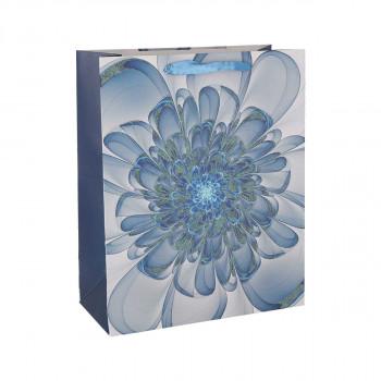 Poklon vrećica ''Classic Flower 04'', L
