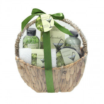 Bath gift set ''Essentials''