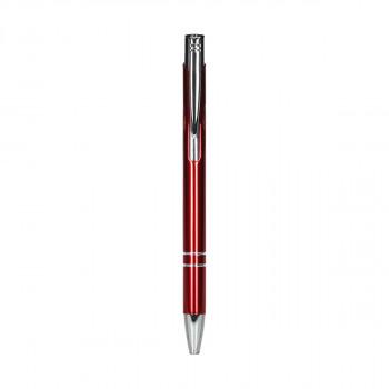 Hemijska olovka ''Pegaz'', metalna