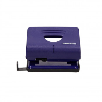 Medium size 2-Hole Plastic Punch ''BP25''
