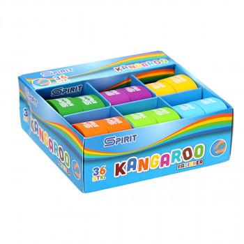 Eraser ''Kangaroo''