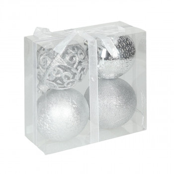New Year ball, 4/1 set