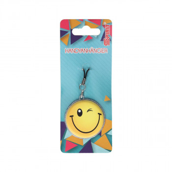 Hanging charm ''Smile Icon''