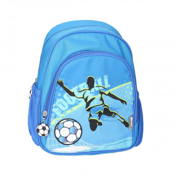 School bag ''FOOTBALL PLAYER'' (UNO Collection)