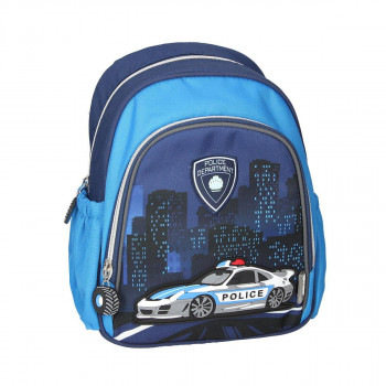 School bag ''POLICE'' (UNO Collection)