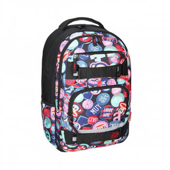 Backpack ''CAMPUS 02''
