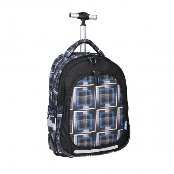 Backpack ''TROLLEY 01''