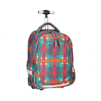 Backpack ''TROLLEY 03''
