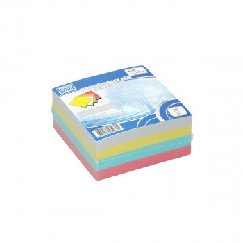 Note Cube Refills, 83x83mm