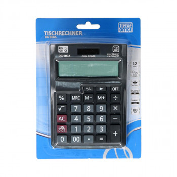 Desktop Calculator ''DG-900A'', 12-Digits
