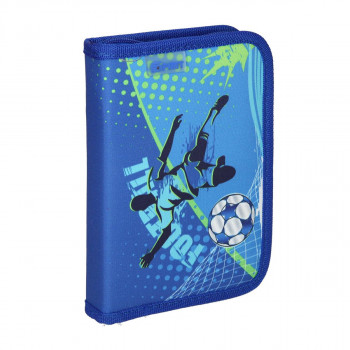 Pernica ''FOOTBALL BLUE'', 1 zip