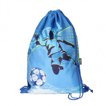 Sport bag ''FOOTBALL PLAYER''