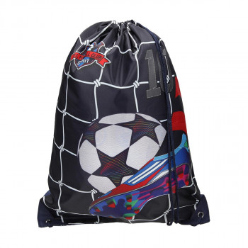 Sport bag ''FOOTBALL NO.10''