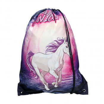 Sport bag ''MAGIC UNICORN''