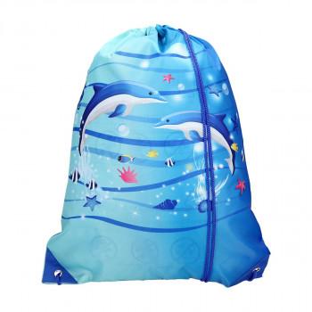 Sport bag ''DOLPHINS''