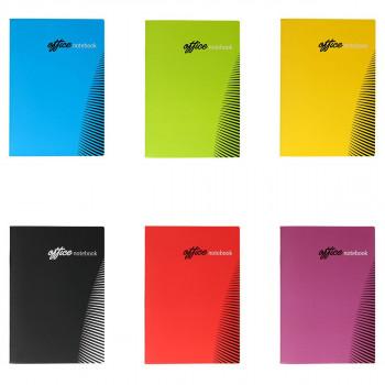 Sveska A4 ''Colours'', 52 dikto lista