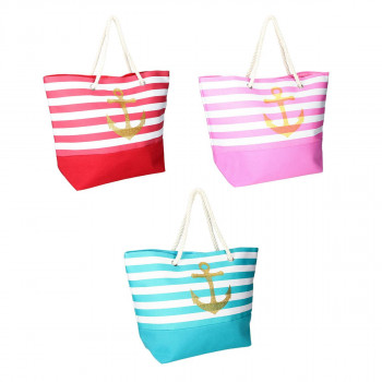 Beach bag ''Anchor''