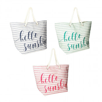 Beach bag ''Sunshine''