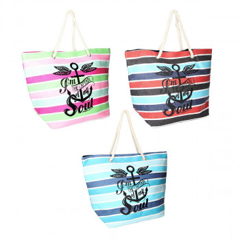 Beach bag ''Soul''