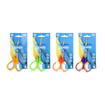 Scissors ''Soft Grip Junior'', 16cm