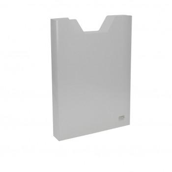 Heftbox, Transparent