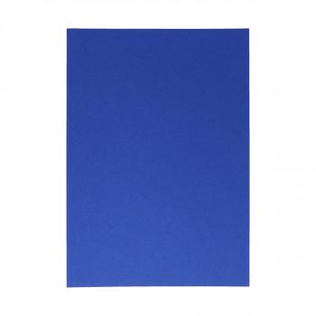 Foto Karton 220g 70x100cm, Ultramarin Blau