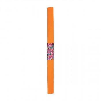 Krep papir ''FLUO'', 200x50cm