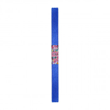 Krep papir ''METALIC'', 200x50cm