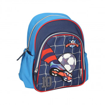 School bag ''FOOTBALL NO.10'' (UNO Collection)