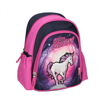 School bag ''MAGIC UNICORN'' (UNO Collection)
