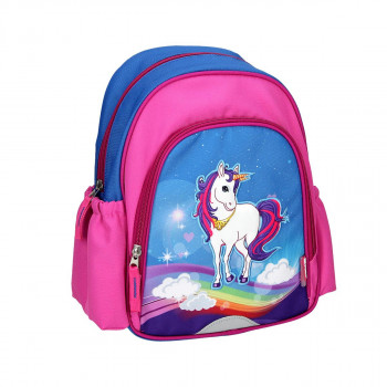 School bag ''UNICORN'' (UNO Collection)