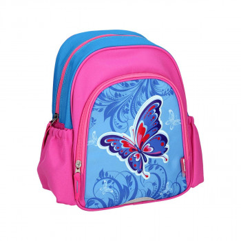 School bag ''BUTTERFLY'' (UNO Collection)