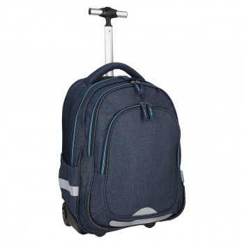 Backpack ''TROLLEY 07''