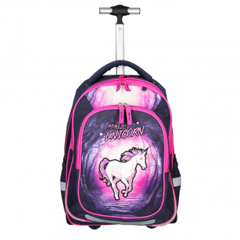 Backpack ''TROLLEY MAGIC UNICORN''
