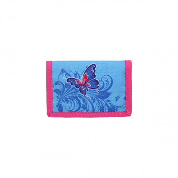 Kids wallet ''BUTTERFLY''
