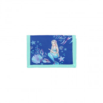 Kids wallet ''MERMAID''