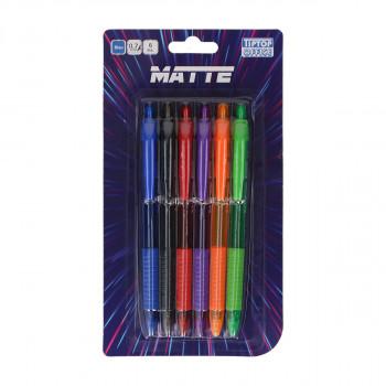 TTS Ballpoint Pen