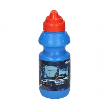 Water Bottle ''POLICE''