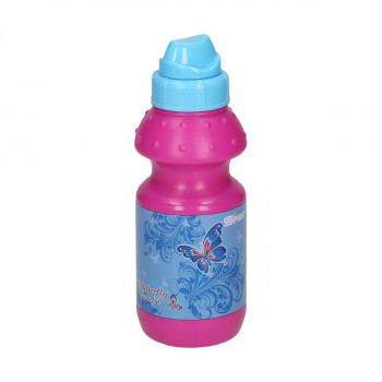 Water Bottle ''BUTTERFLY'' 350ml