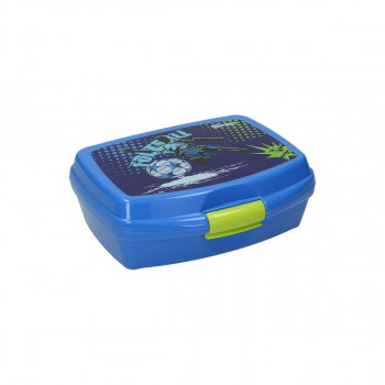 Lunch box ''FOOTBALL'' 550ml
