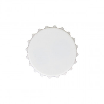 Plastic bottle opener ''CAP''