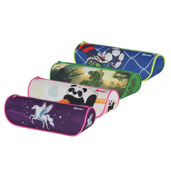 Pouch pencil case ''ANGLE '', 4/1 (Assorted motive)