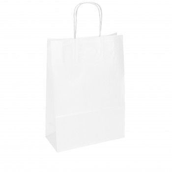 Craft paper bag ''Natron'', standard