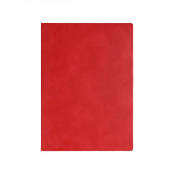 Rokovnik A4 MONTE Crveni