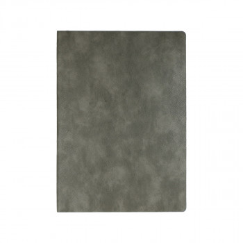 Rokovnik A4 MONTE Sivi