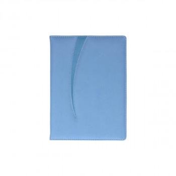 Rokovnik B5 DAVOS Svetlo Plavi